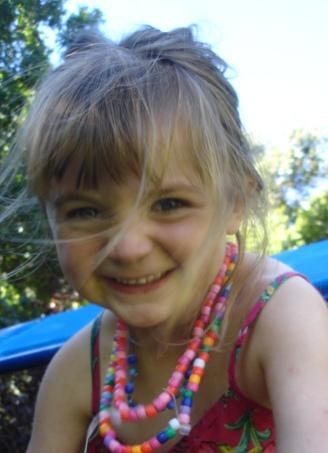 Kayla age 6