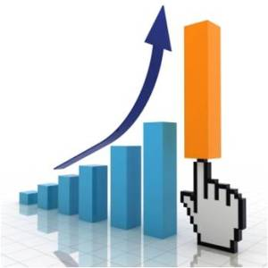 rapid growth graph tech biz