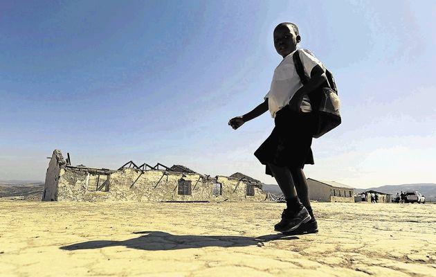 schoolkid-Africa