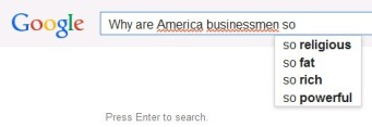 Why are american businessmen so - autofill screenshot 2-1May14