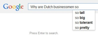 Why are Dutch businessmen so - autofill screenshot 1may14