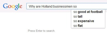Why are Holland businessmen so -autofill screenshot 1May14